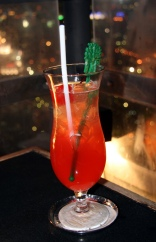 Singapore Sling from Fear and Loathing in Las Vegas ( 1998). Image: Travel Aficionado